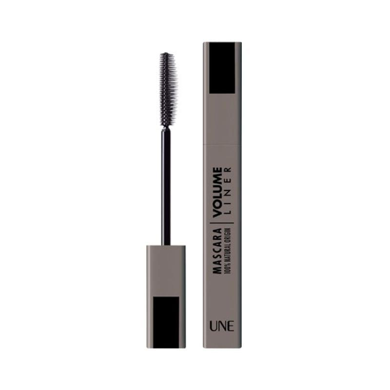 Mascara Volume Liner, UNE Natural beauty : noemie-pr aime !