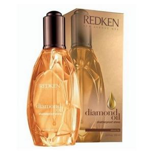 Diamond Oil Shatterproof Shine Huile sans Silicone Cheveux Normaux à Fins, Redken - Infos et avis