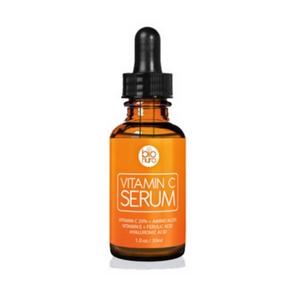 Sérum Vitamine C pour le visage, Bionura - Infos et avis