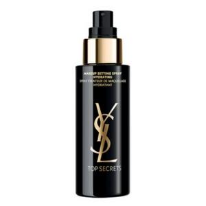 Top Secrets - Spray Fixateur de Maquillage Hydratant, Yves Saint Laurent - Infos et avis
