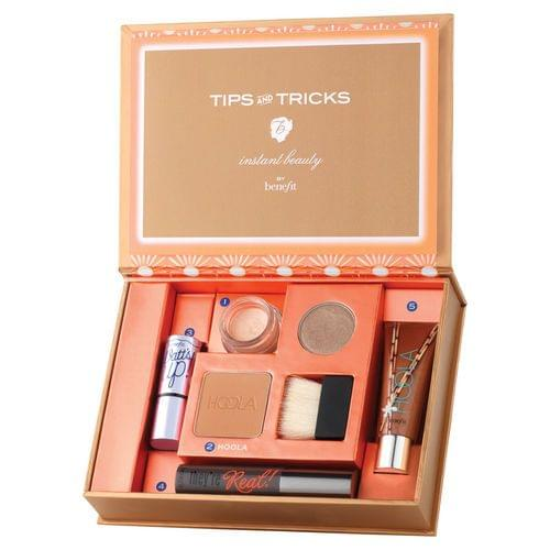 The Bronze of Champions, Benefit Cosmetics - Infos et avis