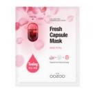 Masque visage aux pétales de rose, OOZOO - Soin du visage - Masque