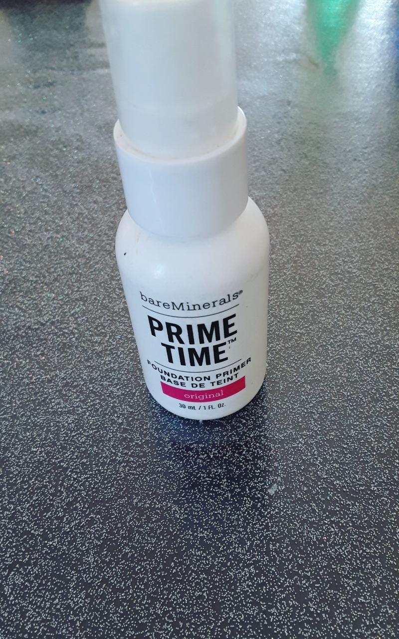 Swatch Prime Time - Base de Teint, BareMinerals