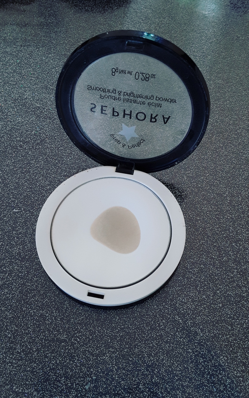 Swatch Beauty Amplifier - Poudre lissante éclat, Sephora
