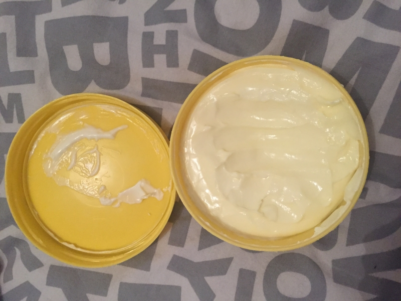 Swatch Beurre Corporel Noix de Coco, The Body Shop