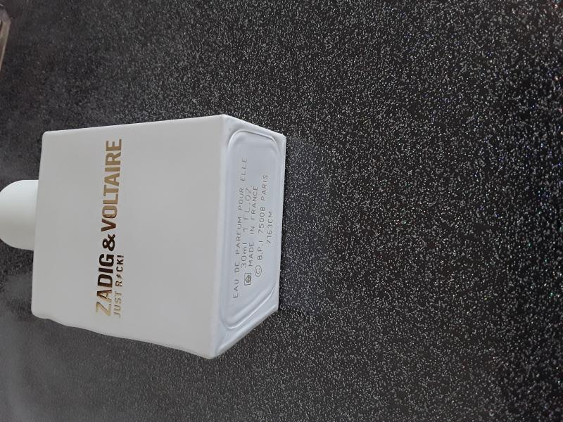 Swatch This is Her! Eau De Parfum 100ml, Zadig & Voltaire