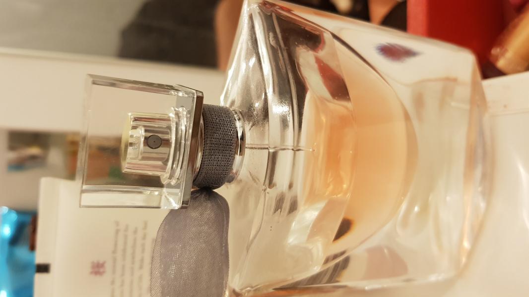 Swatch La Vie est Belle Eau de parfum, Lancôme