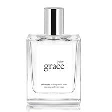 Swatch Pure Grace - Eau de Toilette, Philosophy