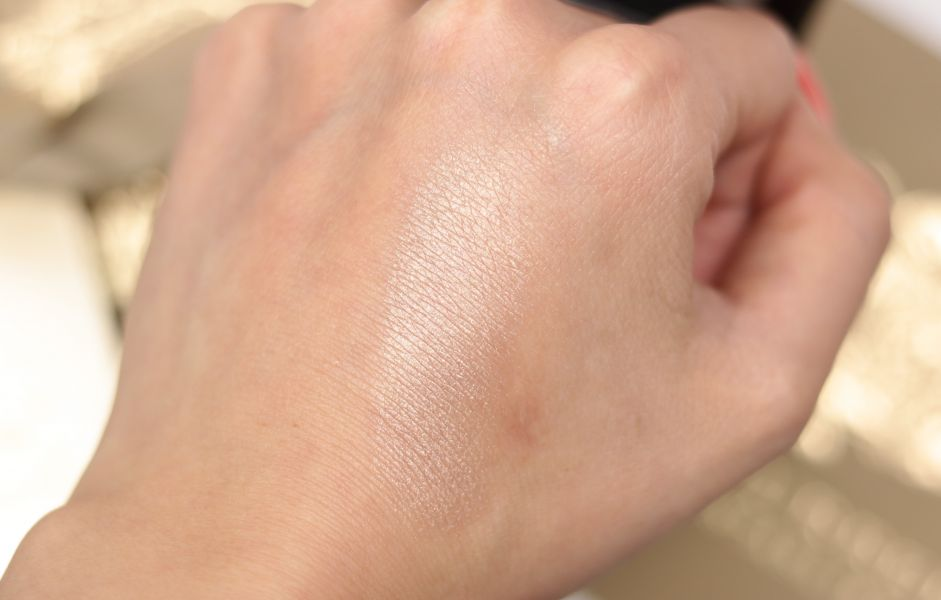 Swatch RUNWAY Palette Poudre Illuminatrice, Burberry