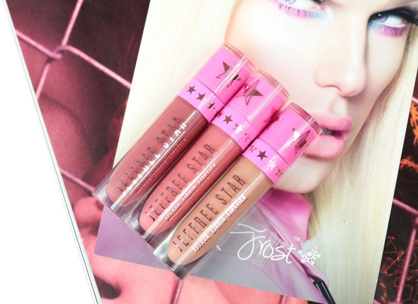 Velour Liquid Lipsticks, Jeffree Star Cosmetics - Infos et avis