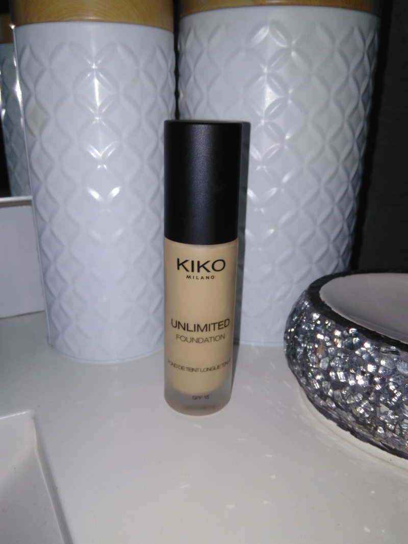 Swatch Unlimited foundation, Kiko