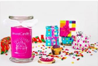 Swatch Bougie Parfumée, Jewel Candle