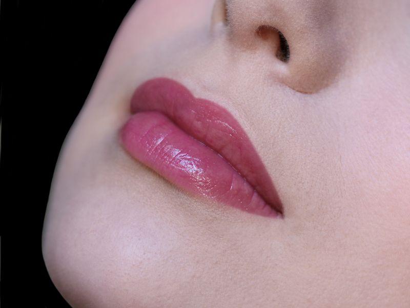 Swatch Juicy Shaker - Huile à lèvres, Lancôme