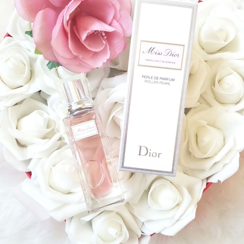 Swatch Miss Dior Blooming Bouquet, Dior