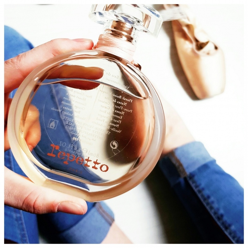 Swatch Repetto Eau de toilette, Repetto