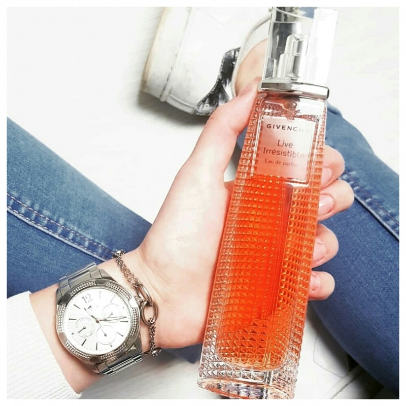 Swatch Live Irresistible, Givenchy