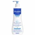 Gel lavant doux corps et cheveux, Mustela - Infos et avis
