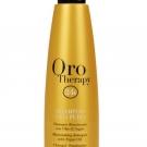 Shampoing illuminant Oro Puro, Oro Therapy 24K
