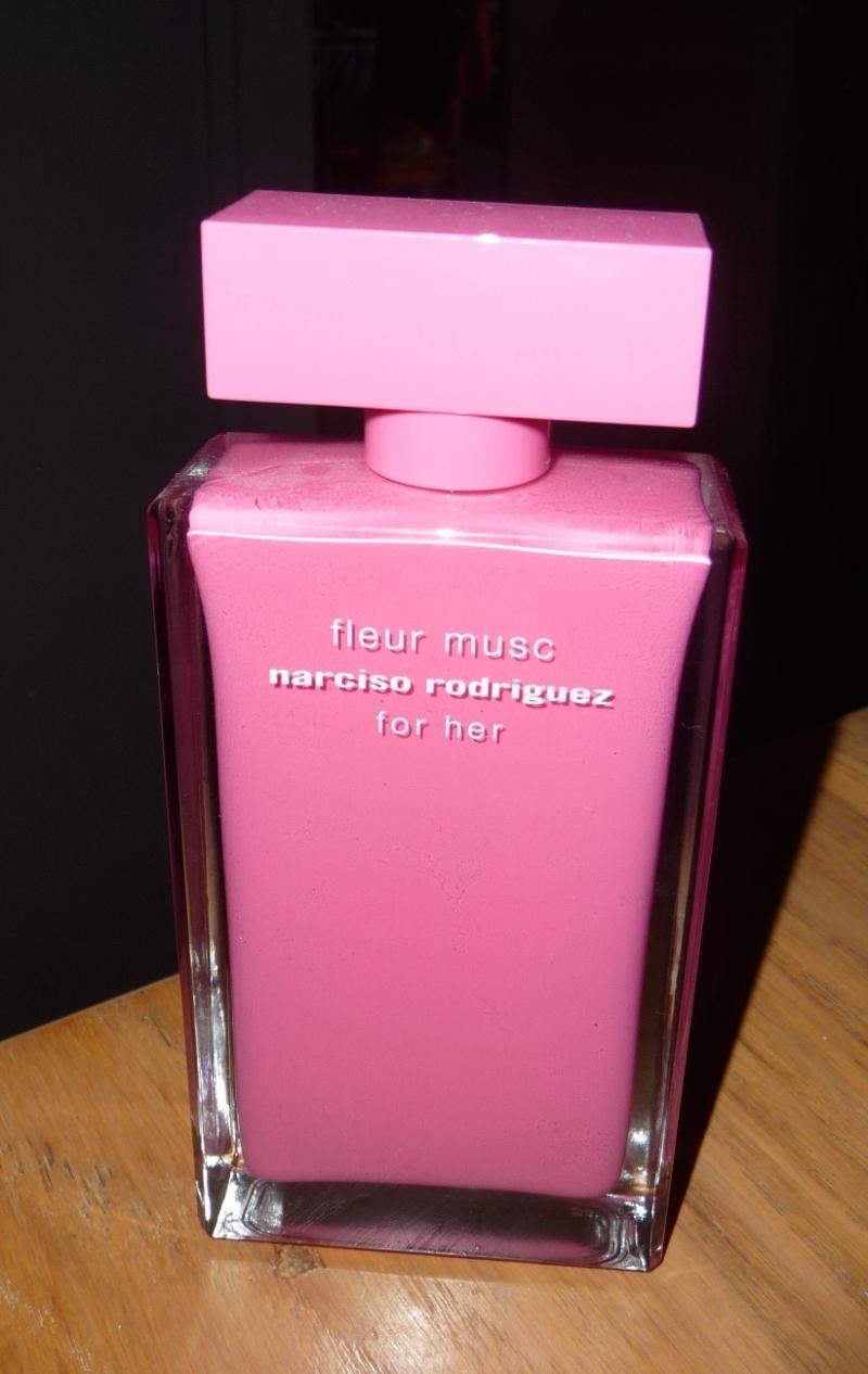 Swatch For Her Fleur Musc - Eau de Parfum, Narciso Rodriguez