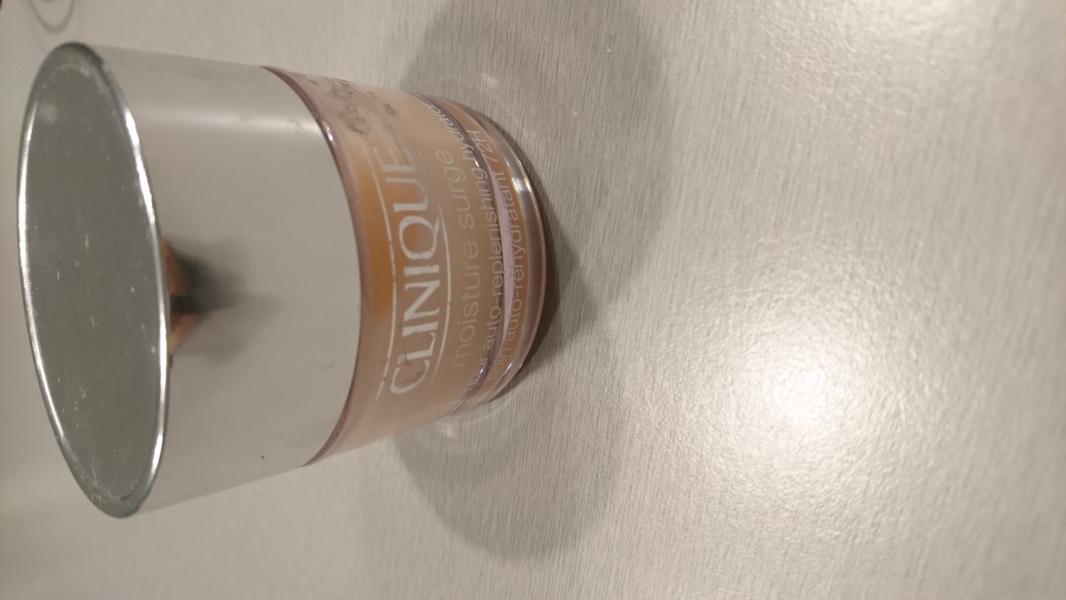 Swatch Moisture Surge Extended Thirst Relief - Gel Crème Désaltérant Intense Peaux Déshydratées, Clinique