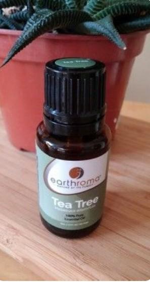 Swatch Huile Essentielle Tea Tree, Phytosun Aroms