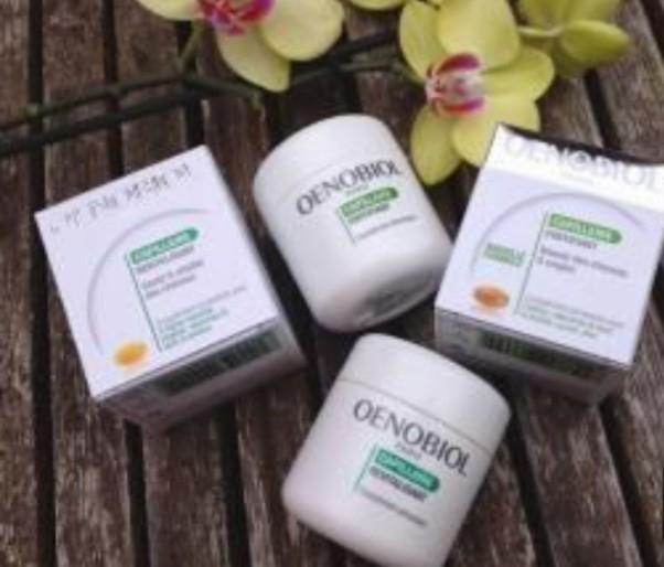 Swatch Oenobiol Capillaire Santé & Croissance Revitalisant, Oenobiol