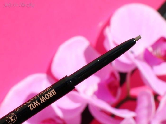 Swatch Brow Wiz - Crayon pour sourcils, Anastasia Beverly Hills