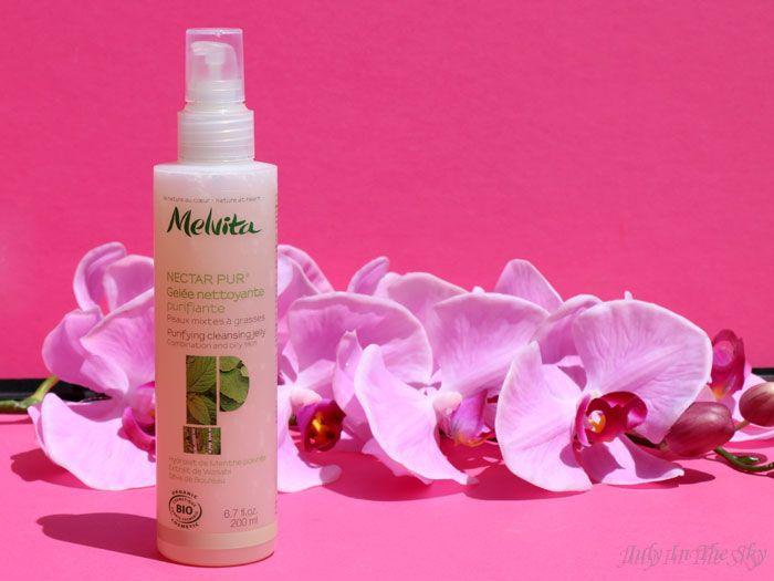 Swatch Nectar Pur Gelée Nettoyante Purifiante, Melvita