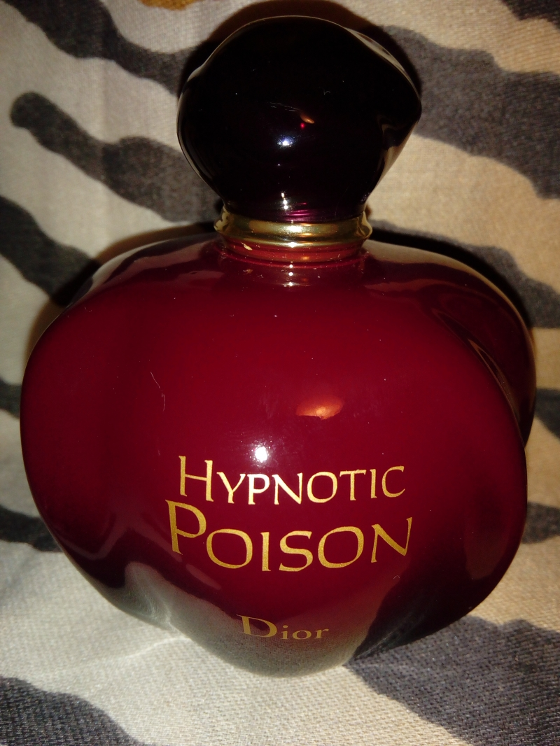 Avis Hypnotic Poison Dior Parfums