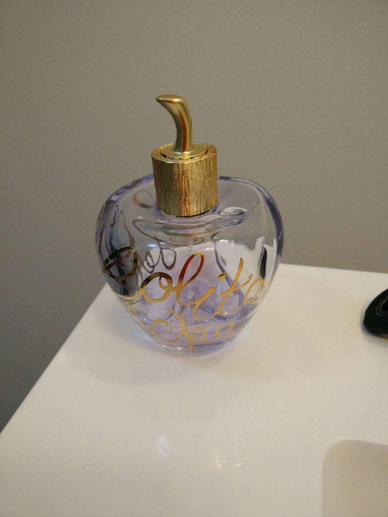 Swatch Le Premier Parfum de Lolita Lempicka - Eau de Parfum, Lolita Lempicka
