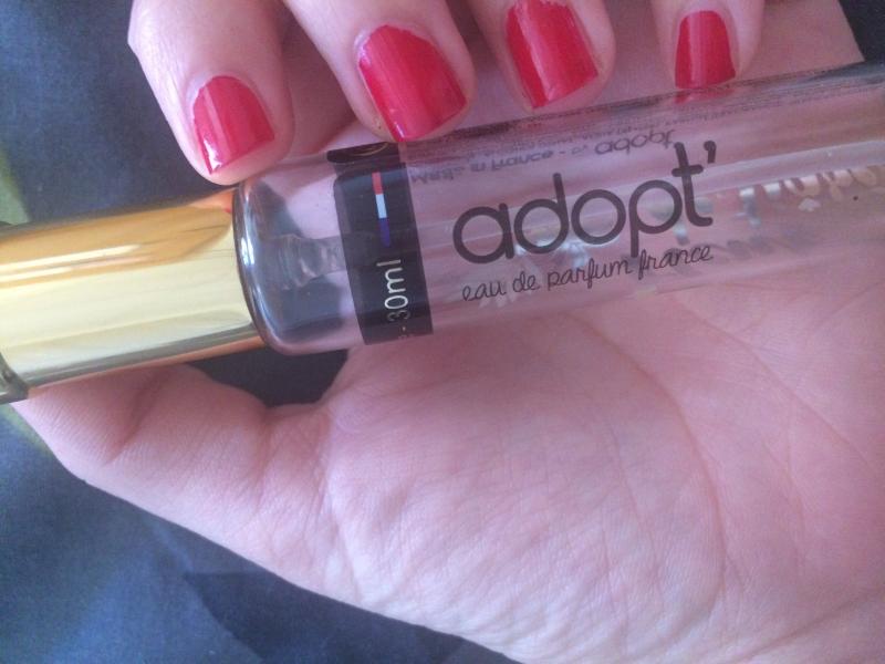 Swatch Adopt' Eau de Parfum, Adopt by Réserve Naturelle