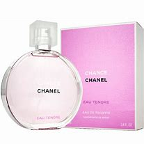 Swatch Chance - Eau tendre, Chanel