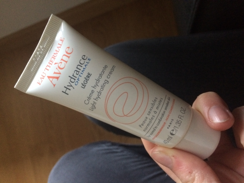 Swatch Hydrance Optimale Légère, Avène