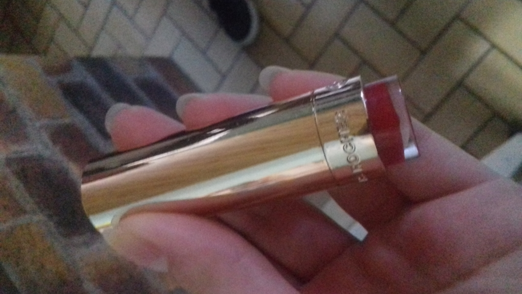 Swatch Grand Rouge, YVES ROCHER