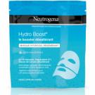 Masque Hydrogel Régénérant - Hydro Boost®, Neutrogena - Soin du visage - Masque