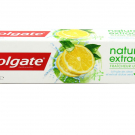 Dentifrice colgate natural extracts fraîcheur ultime