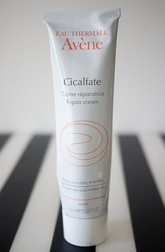 Swatch Cicalfate Crème Réparatrice, Avène
