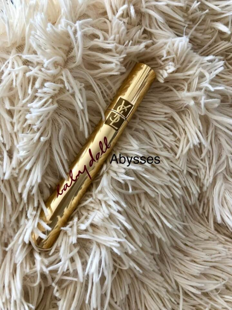 Swatch Baby Doll - Mascara Volume Effet Faux Cils, Yves Saint Laurent