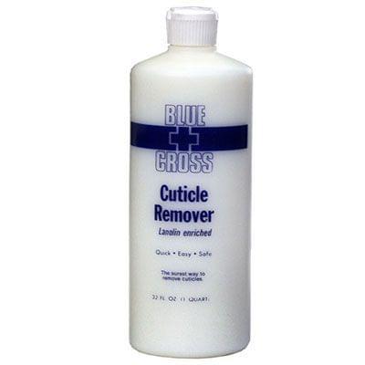 Cuticle Remover, Blue Cross - Infos et avis