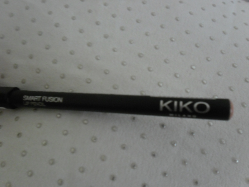 Swatch Smart Lip Pencil, Kiko