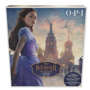Collection The Nutcracker - Calendrier de l'avent OPI, OPI - Infos et avis