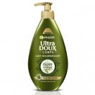 Lait Nourrissant - Ultra Doux Corps Olive Mythique, Garnier