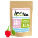 21 Day Detox, Love Superfood Tea - Infos et avis