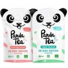 28 Day Detox, Panda Tea