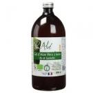 Jus d'Aloe Vera à Boire, Pur Aloe - Accessoires - Compléments alimentaires divers