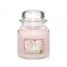 Petite Jarre Snowflake Cookie, Yankee Candle - Accessoires - Bougie parfumée
