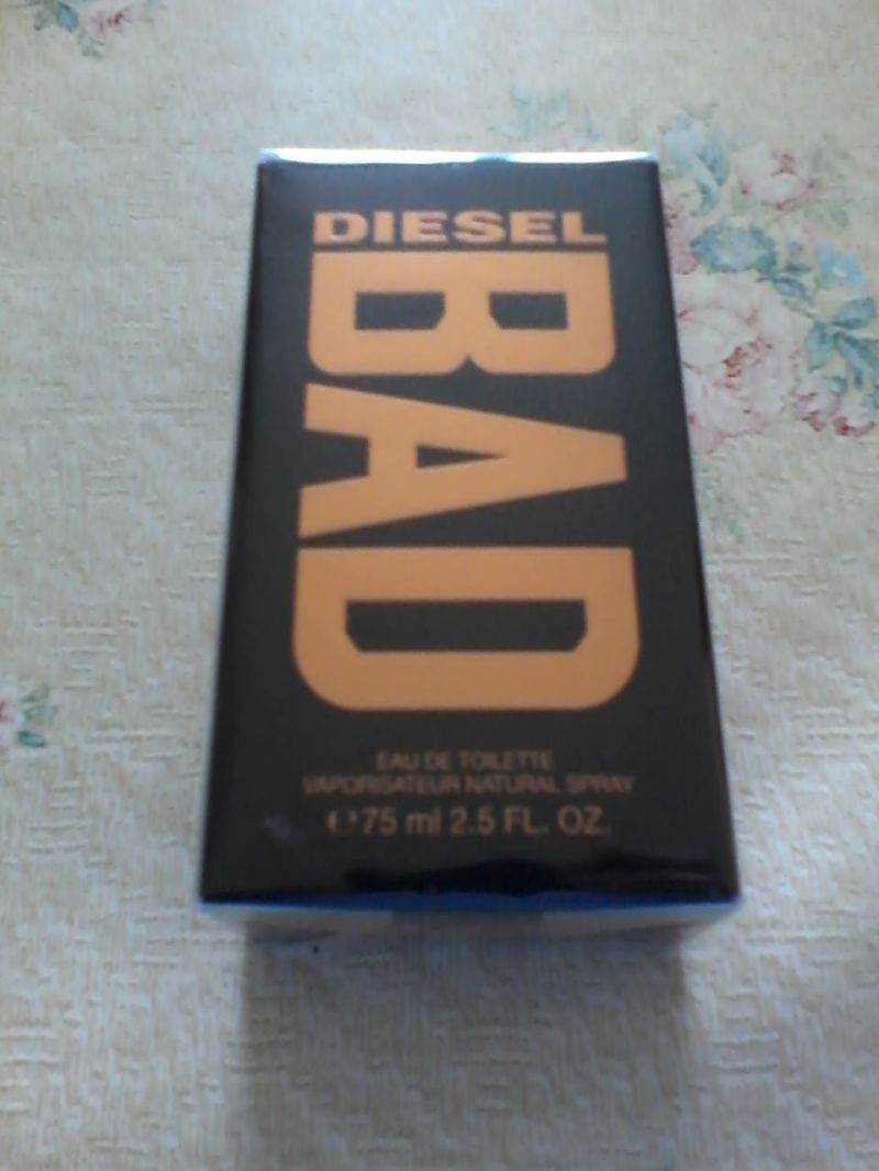 Swatch Bad - Eau de Toilette, Diesel
