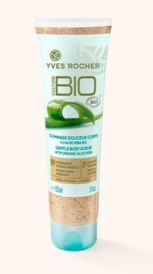 Swatch Gommage Douceur Corps - Culture Bio Hydratation, YVES ROCHER