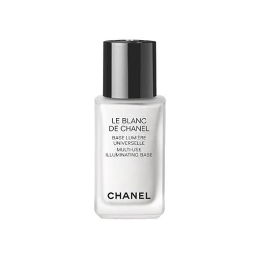 Le Blanc de Chanel, Chanel - Infos et avis