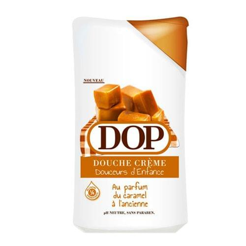 Douche Crème Douceurs d'Enfance, Dop : SarahXoBioty aime !